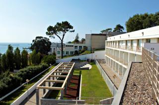 Pousada De Juventude Do Porto Youth Hostel