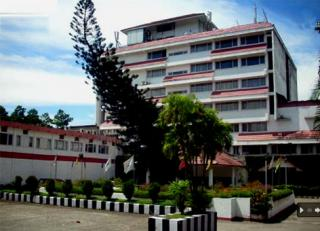 Brahmaputra Ashok