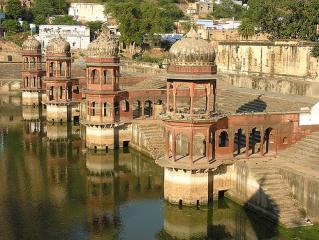 Vinay Vilas Palace