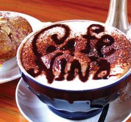 Cafe Nina