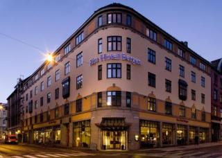Rica Travel Hotel Bergen