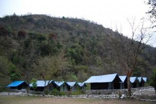 Redstone Camp