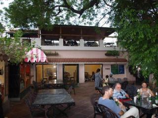 Rajas Cafe