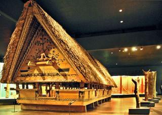 Dahlem Museum