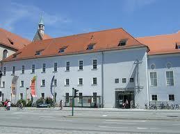 Regensburg Historisches Museum