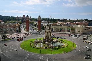 Image of Placa D Espanya