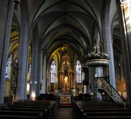 St Lambertus