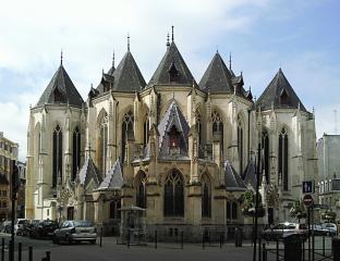 saint maurices church