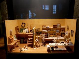 Musee Miniature Et Cinema