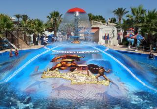 Water World Waterpark