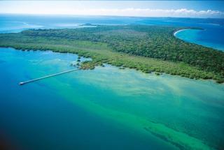 Image of Moreton Bay