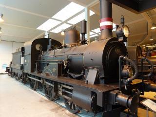 Danish Railway Museum
