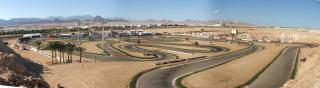 Ghibli Raceway