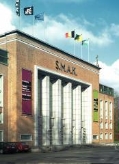 Stedelijk Museum Vooractuelekunst