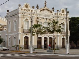 Alberto Maranhao Theatre