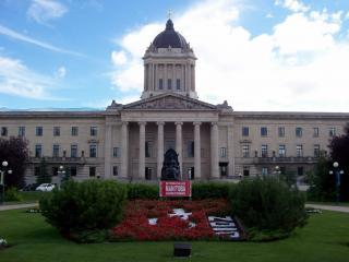 Manitoba Legislative Museum