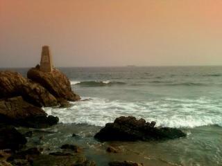 Rama Krishna Beach