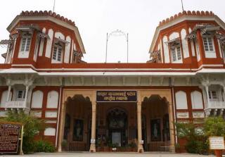 Sardar Vallabhbhai Patel Museum
