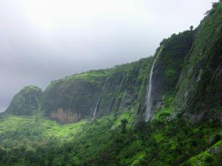 Anjaneri Hills