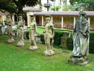 Lapidarium Stuttgart
