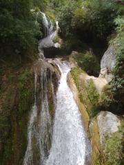 Satdhara Falls