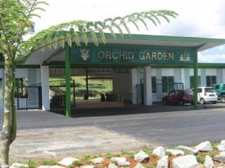 Sarawak Orchid Garden