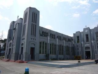 Shillong Cathedral Catholic