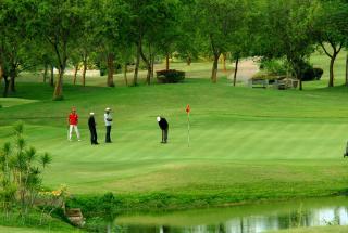Shillong Golf Club