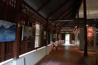 Contemporary Art Museum Of Krabi