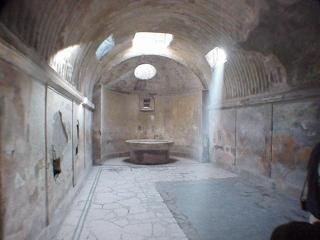 The Forum Baths