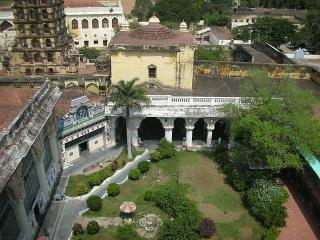 Shiva Ganga Garden
