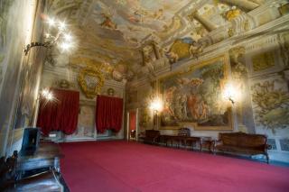 Museo Nazionale Di Palazzo Mansi