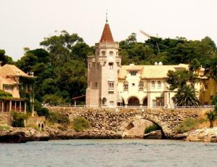 Museu Condes De Castro Guimaraes