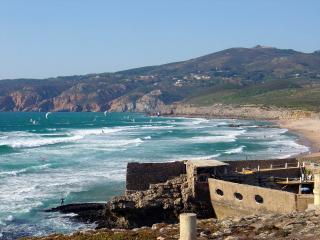 praia do guincho or guincho beach