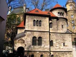 Josefov Jewish Museum