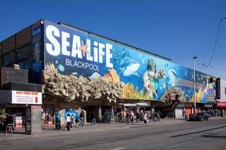Sea Life Blackpool