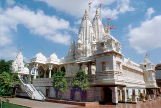 Swaminarayana Temple