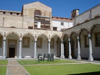 Galleria D'arte Moderna Sant'anna