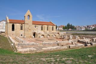 Santa Clare Monastery