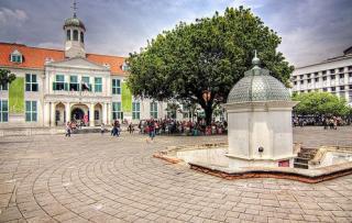 Fatahillah Square