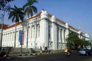 Indonesia Bank Museum