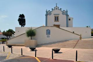 Sant'ana Church