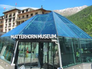 The Matterhorn Museum