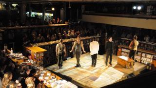 Creation Theatre Company
