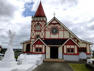 St Faith's Anglican Church
