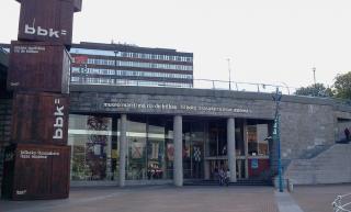 Ria De Bilbao Maritime Museum
