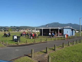Te Kopua Beach And Recreational Reserve