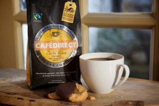 The Costa Rica Coffee Experience