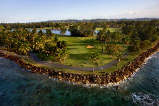 Dorado Beach Resort  And  Golf Club