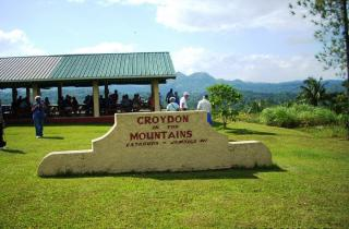 Croydon In The Mountains Plantation